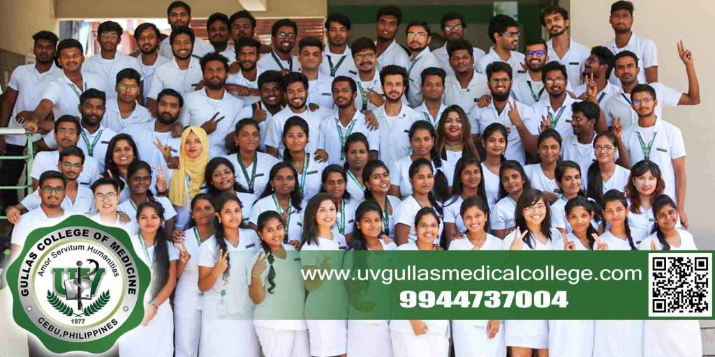 UV Gullas College of Medicine world Ranking remains best Among NMC approved Philippines Medical Colleges accepting Indian students