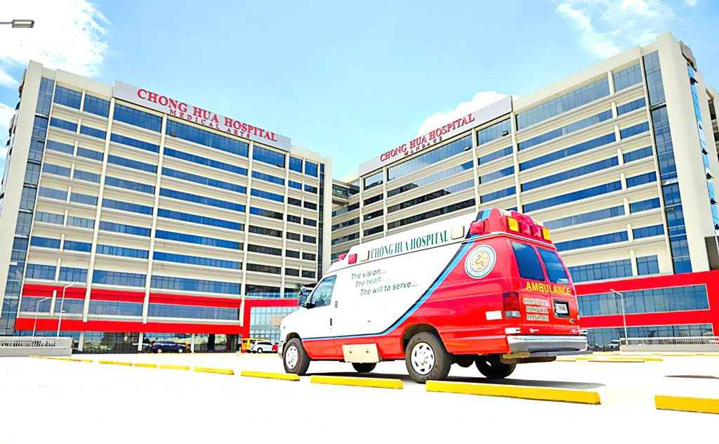 Top hospital in Cebu city associated with UV Gullas Medical College