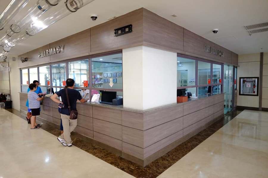 Best hospital in Cebu city associated with Gullas College of Medicine