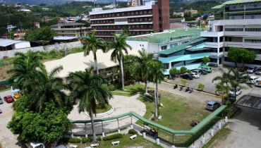 UV Gullas College of Medicine is most loved Philippines Medical College