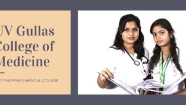 UV Gullas College of Medicine is best for Indian students looking to study MBBS in Philippines