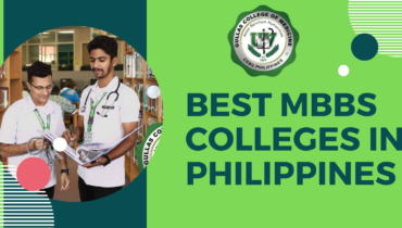 Check out for best mbbs colleges in Philippines for Indian students looking to study mbbs abroad